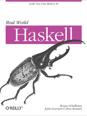 Real World Haskell 中文版